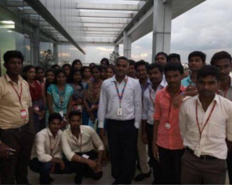 schneider jobs in bangalore